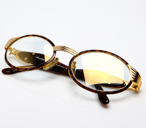 CB F154 10 Special Edition Flash Gold Thumbnail, CB , glasses frames, eyeglasses online, eyeglass frames, mens glasses, womens glasses, buy glasses online, designer eyeglasses, vintage sunglasses, retro sunglasses, vintage glasses, sunglass, eyeglass, glasses, lens, vintage frames company, vf