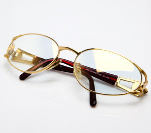 Charme 7558 259 Flash Gold Special Edition, Charme, vintage frames, vintage frame, vintage sunglasses, vintage glasses, retro sunglasses, retro glasses, vintage glasses, vintage designer sunglasses, vintage design glasses, eyeglass frames, glasses frames, sunglass frames, sunglass, eyeglass, glasses, lens, jewelry, vintage frames company, vf