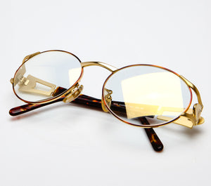 Charme 7557 268 Flash Gold Special Edition, Charme, vintage frames, vintage frame, vintage sunglasses, vintage glasses, retro sunglasses, retro glasses, vintage glasses, vintage designer sunglasses, vintage design glasses, eyeglass frames, glasses frames, sunglass frames, sunglass, eyeglass, glasses, lens, jewelry, vintage frames company, vf