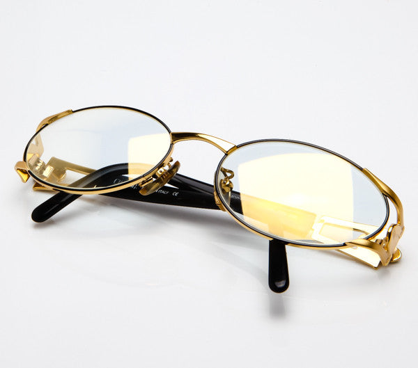 Charme MF 7559 250 Special Edition Flash Gold Thumbnail, Charme, vintage frames, vintage frame, vintage sunglasses, vintage glasses, retro sunglasses, retro glasses, vintage glasses, vintage designer sunglasses, vintage design glasses, eyeglass frames, glasses frames, sunglass frames, sunglass, eyeglass, glasses, lens, jewelry, vintage frames company, vf