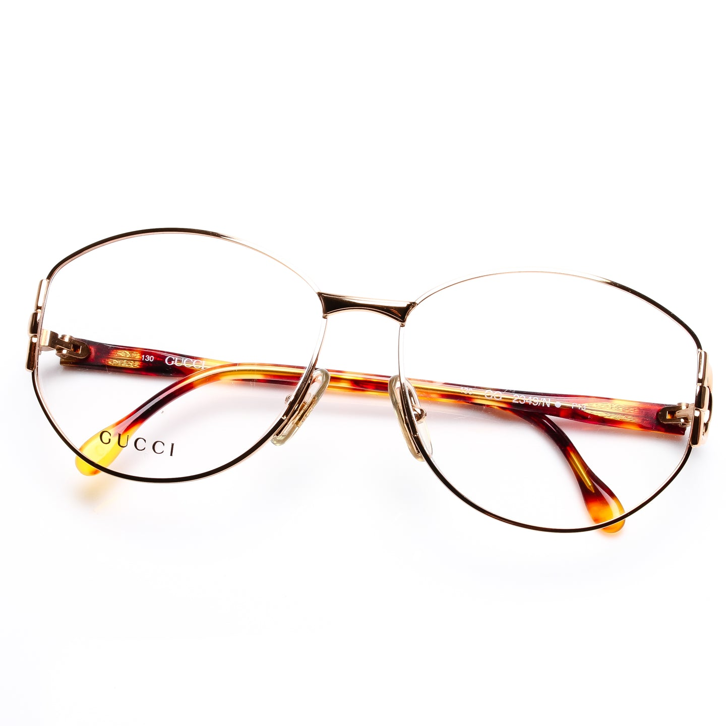 Gucci 2349/N P13 Thumbnail, Gucci , glasses frames, eyeglasses online, eyeglass frames, mens glasses, womens glasses, buy glasses online, designer eyeglasses, vintage sunglasses, retro sunglasses, vintage glasses, sunglass, eyeglass, glasses, lens, vintage frames company, vf