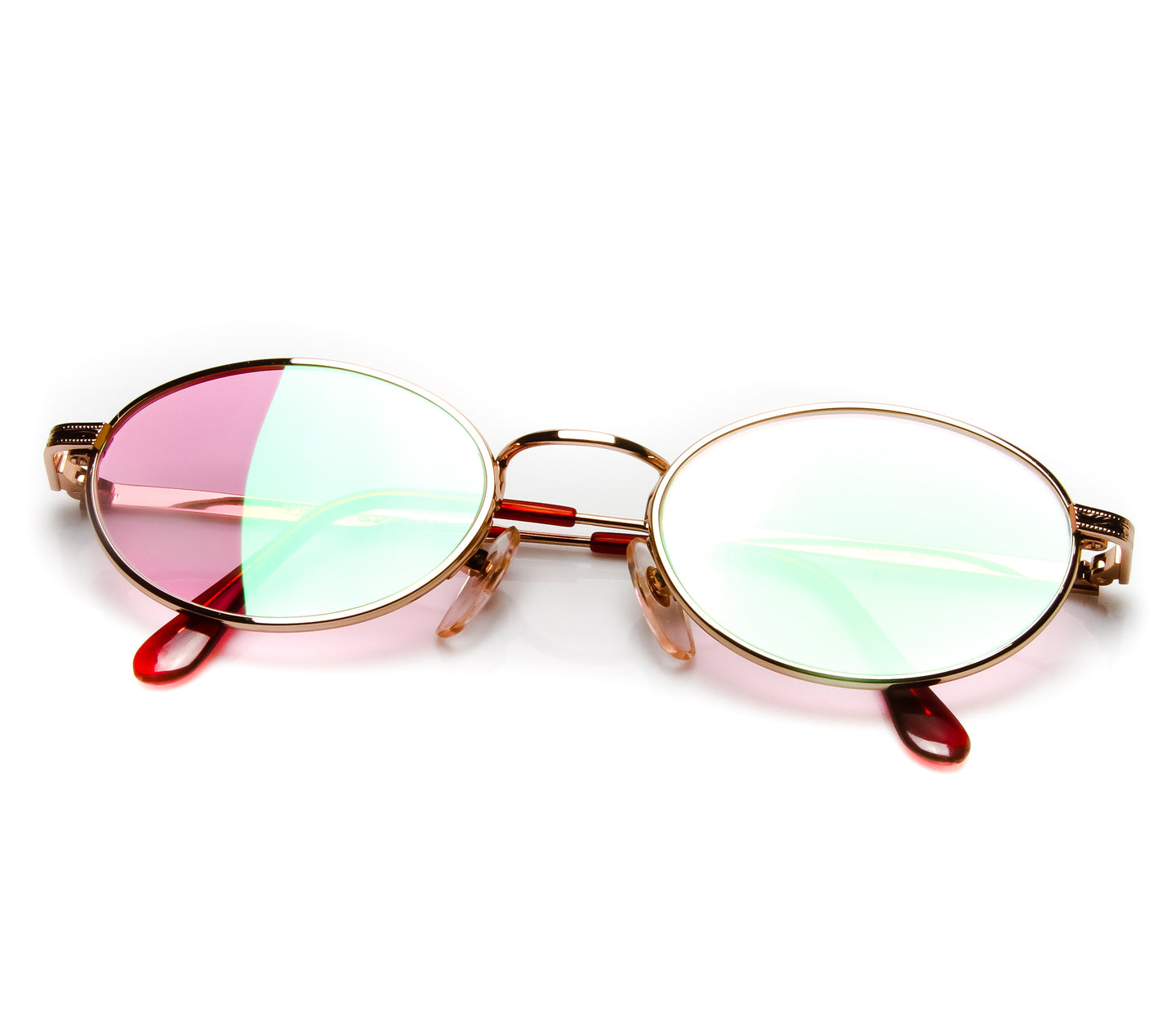 Tycoon Pink Multi Thumbnail, VF by Vintage Frames , glasses frames, eyeglasses online, eyeglass frames, mens glasses, womens glasses, buy glasses online, designer eyeglasses, vintage sunglasses, retro sunglasses, vintage glasses, sunglass, eyeglass, glasses, lens, vintage frames company, vf