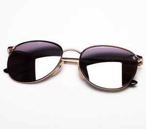 Lennon 10 C3 (Mirror Ice Lilac Curved Lens)
