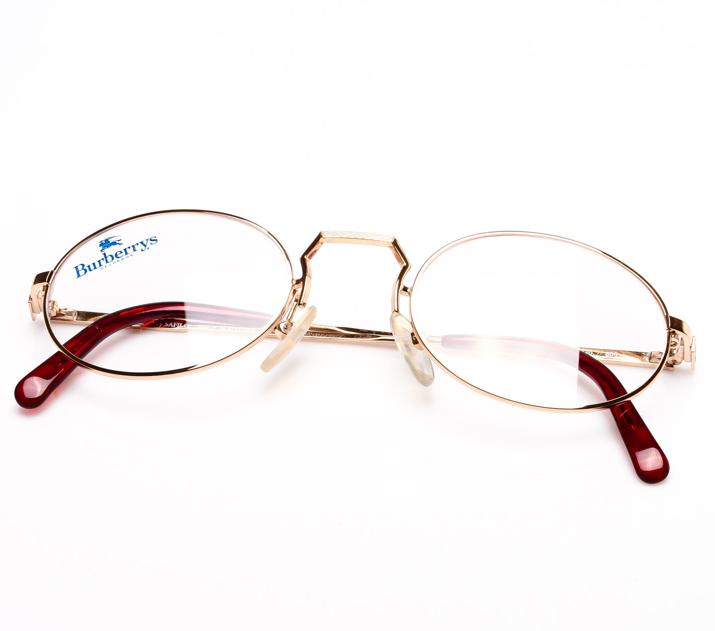 Burberry B 8830 000 (Clear Lens) Thumbnail