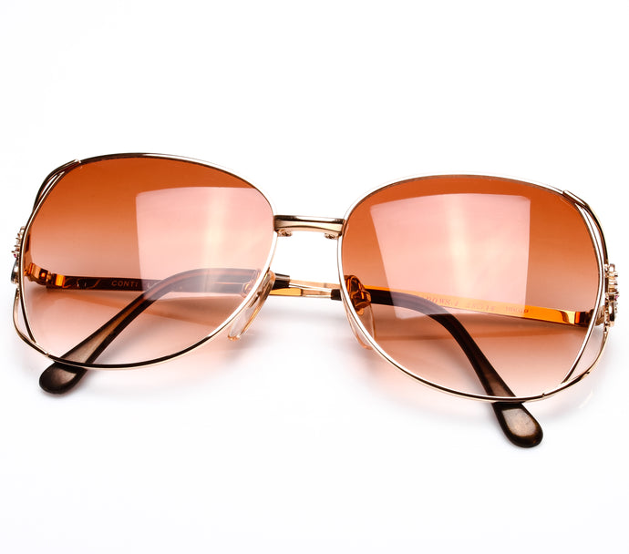 Bentley Shadows-4 (Light Brown Gradient Curved Lens) Thumbnail