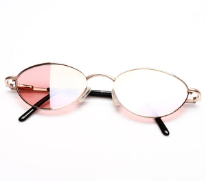 Bentley L203 (Dusty Rose Flat Lens), Bentley, vintage frames, vintage frame, vintage sunglasses, vintage glasses, retro sunglasses, retro glasses, vintage glasses, vintage designer sunglasses, vintage design glasses, eyeglass frames, glasses frames, sunglass frames, sunglass, eyeglass, glasses, lens, jewelry, vintage frames company, vf