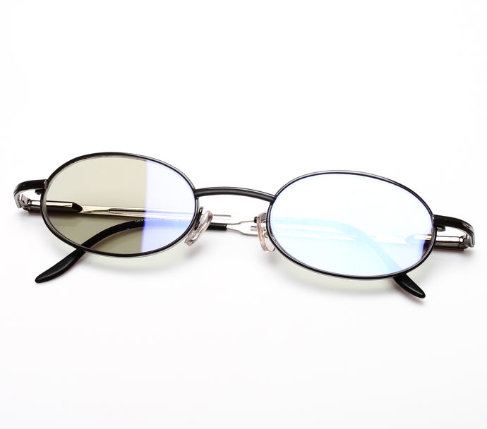 Givenchy 1090 01 (Smoke Flash Blue Flat Lens), Givenchy, vintage frames, vintage frame, vintage sunglasses, vintage glasses, retro sunglasses, retro glasses, vintage glasses, vintage designer sunglasses, vintage design glasses, eyeglass frames, glasses frames, sunglass frames, sunglass, eyeglass, glasses, lens, jewelry, vintage frames company, vf