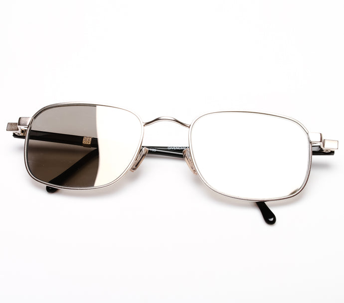 Givenchy 859 08 000 (Light Smoke Mirror Flat Lens), Givenchy, vintage frames, vintage frame, vintage sunglasses, vintage glasses, retro sunglasses, retro glasses, vintage glasses, vintage designer sunglasses, vintage design glasses, eyeglass frames, glasses frames, sunglass frames, sunglass, eyeglass, glasses, lens, jewelry, vintage frames company, vf