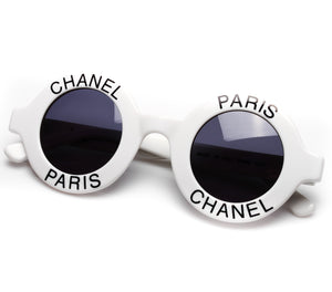 Chanel 01945 10601 Thumbnail, Chanel, glasses frames, eyeglasses online, eyeglass frames, mens glasses, womens glasses, buy glasses online, designer eyeglasses, vintage sunglasses, retro sunglasses, vintage glasses, sunglass, eyeglass, glasses, lens, vintage frames company, vf