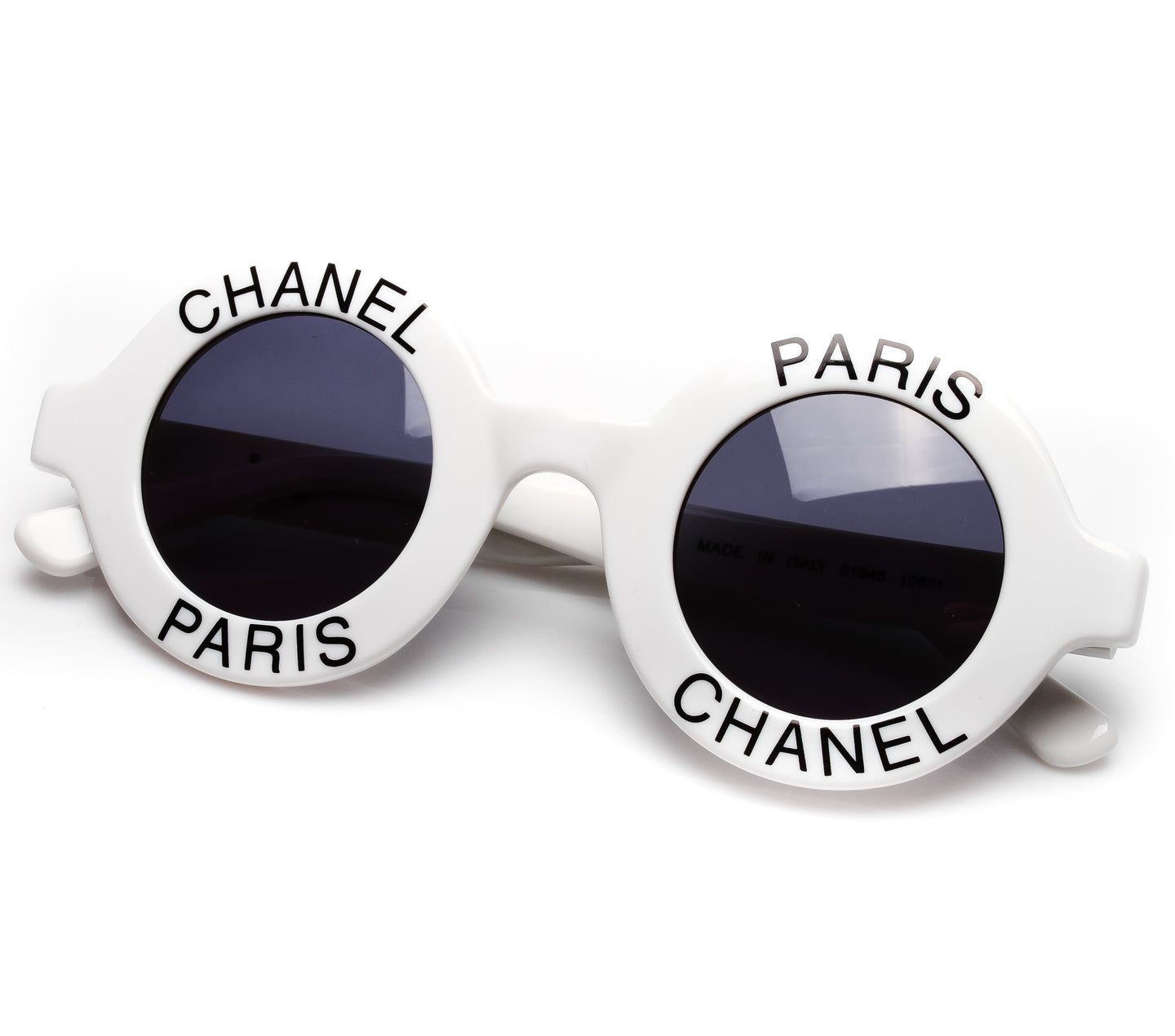 Chanel 01945 10601 Thumbnail, Chanel , glasses frames, eyeglasses online, eyeglass frames, mens glasses, womens glasses, buy glasses online, designer eyeglasses, vintage sunglasses, retro sunglasses, vintage glasses, sunglass, eyeglass, glasses, lens, vintage frames company, vf
