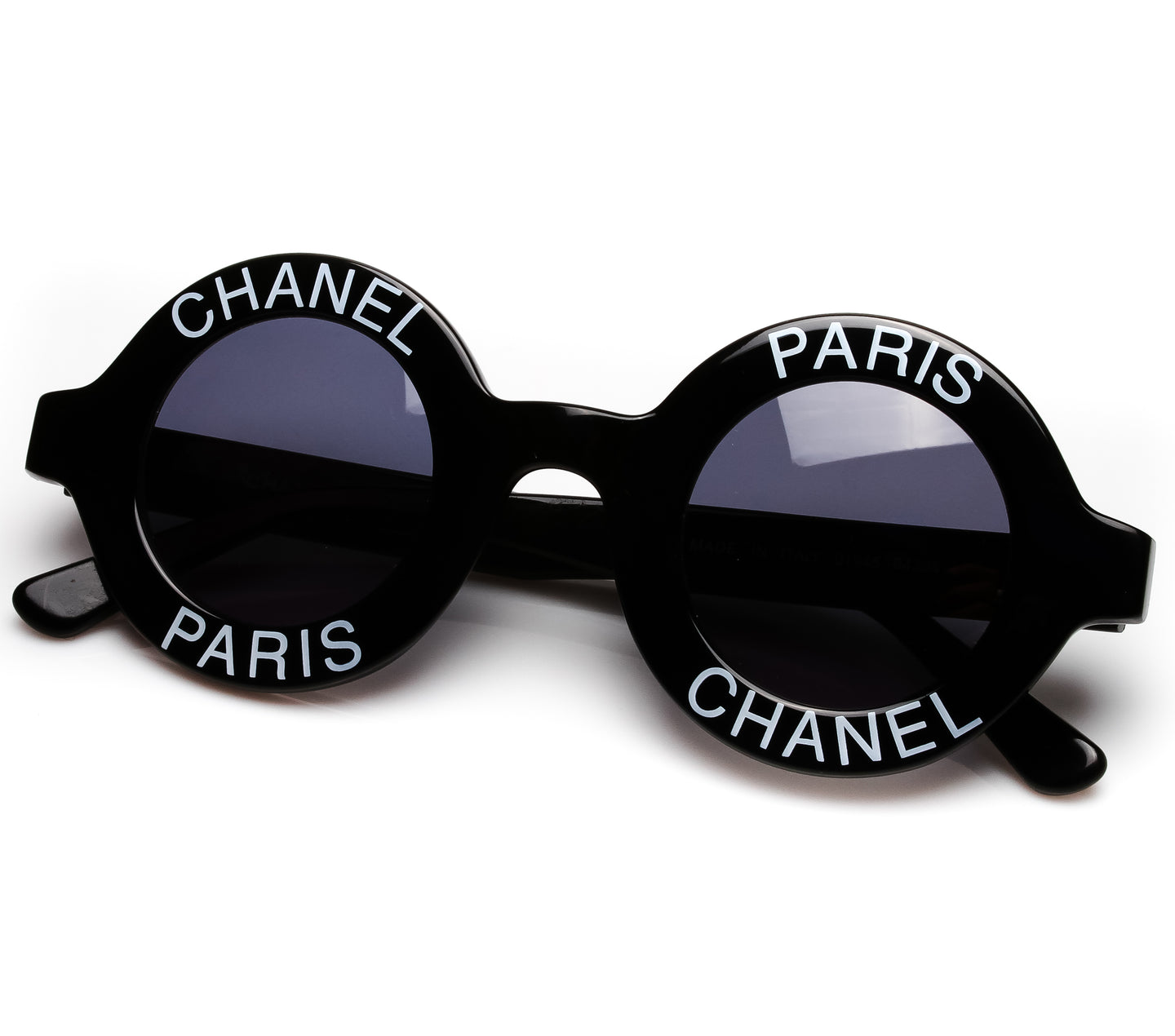 Chanel 01945 94305 Thumbnail, Chanel , glasses frames, eyeglasses online, eyeglass frames, mens glasses, womens glasses, buy glasses online, designer eyeglasses, vintage sunglasses, retro sunglasses, vintage glasses, sunglass, eyeglass, glasses, lens, vintage frames company, vf