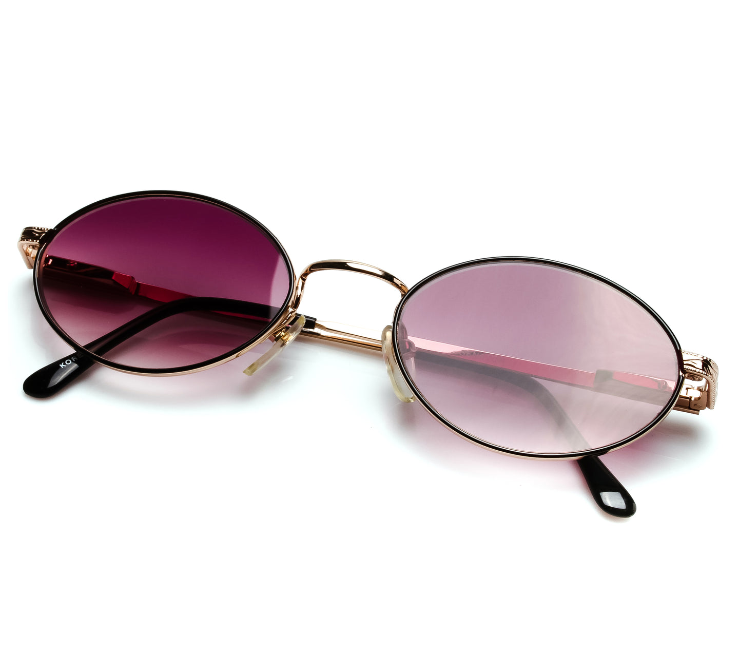 VF by Vintage Frames Valentine's Day (Eggplant Gradient Lens) Thumbnail, VF by Vintage Frames , glasses frames, eyeglasses online, eyeglass frames, mens glasses, womens glasses, buy glasses online, designer eyeglasses, vintage sunglasses, retro sunglasses, vintage glasses, sunglass, eyeglass, glasses, lens, vintage frames company, vf