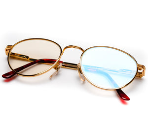 VF by Vintage Frames Bentley 21Kt (Flash Peach Flat Lens) Thumbnail