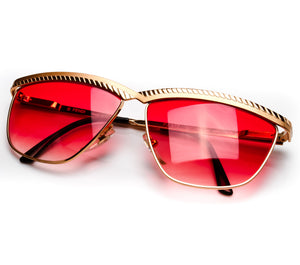 Fendi FV177 (Red Gradient Lens)