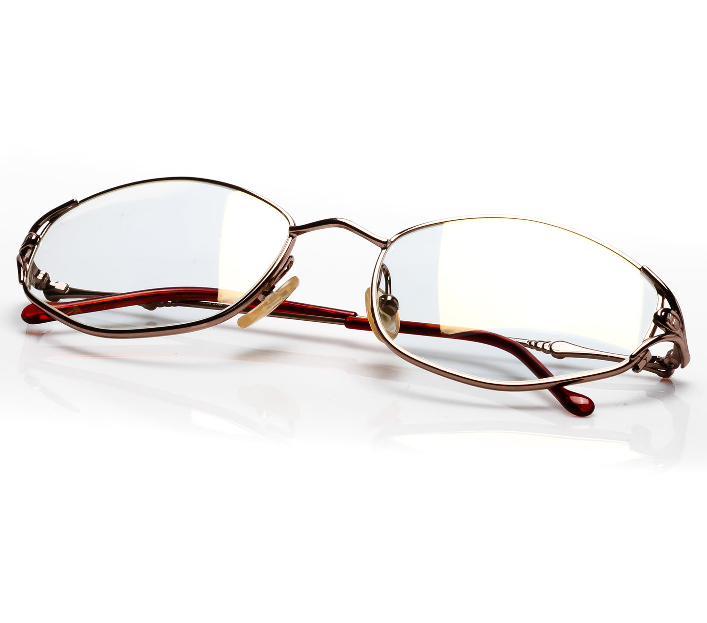 Christian Dior 3539 16D 125 (Clear Flash Gold) Thumbnail
