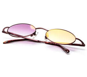 Paolo Gucci 7448 (Grape Yellow Flash Gold), Paolo Gucci, vintage frames, vintage frame, vintage sunglasses, vintage glasses, retro sunglasses, retro glasses, vintage glasses, vintage designer sunglasses, vintage design glasses, eyeglass frames, glasses frames, sunglass frames, sunglass, eyeglass, glasses, lens, jewelry, vintage frames company, vf