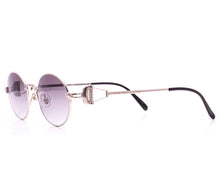 Jean Paul Gaultier 55 5106 2 Side, Jean Paul Gaultier, glasses frames, eyeglasses online, eyeglass frames, mens glasses, womens glasses, buy glasses online, designer eyeglasses, vintage sunglasses, retro sunglasses, vintage glasses, sunglass, eyeglass, glasses, lens, vintage frames company, vf