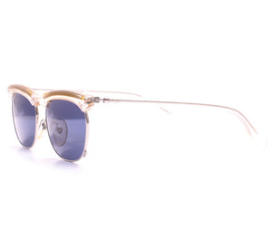 Vintage Jean Paul Gaultier 56 0273 2 Sunglasses Side