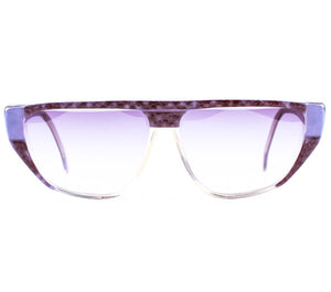 Krizia KV28 547 Front, Krizia, glasses frames, eyeglasses online, eyeglass frames, mens glasses, womens glasses, buy glasses online, designer eyeglasses, vintage sunglasses, retro sunglasses, vintage glasses, sunglass, eyeglass, glasses, lens, vintage frames company, vf