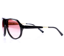 Linda Farrow LFL5 C4 Side, Linda Farrow, glasses frames, eyeglasses online, eyeglass frames, mens glasses, womens glasses, buy glasses online, designer eyeglasses, vintage sunglasses, retro sunglasses, vintage glasses, sunglass, eyeglass, glasses, lens, vintage frames company, vf