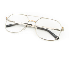Love Collection: Escobar 24KT White Gold (Clear), VF Masterpiece, glasses frames, eyeglasses online, eyeglass frames, mens glasses, womens glasses, buy glasses online, designer eyeglasses, vintage sunglasses, retro sunglasses, vintage glasses, sunglass, eyeglass, glasses, lens, vintage frames company, vf