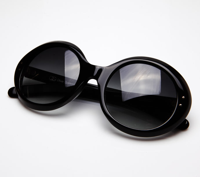 Oliver Goldsmith Black GOO GOO