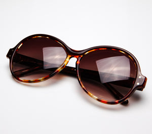 Oliver Goldsmith Chocolate Leopard BONNY (1978)