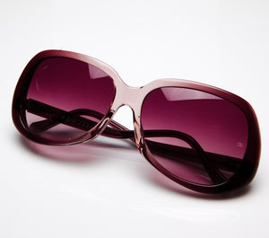 Oliver Goldsmith Crystal Berry BEULAH