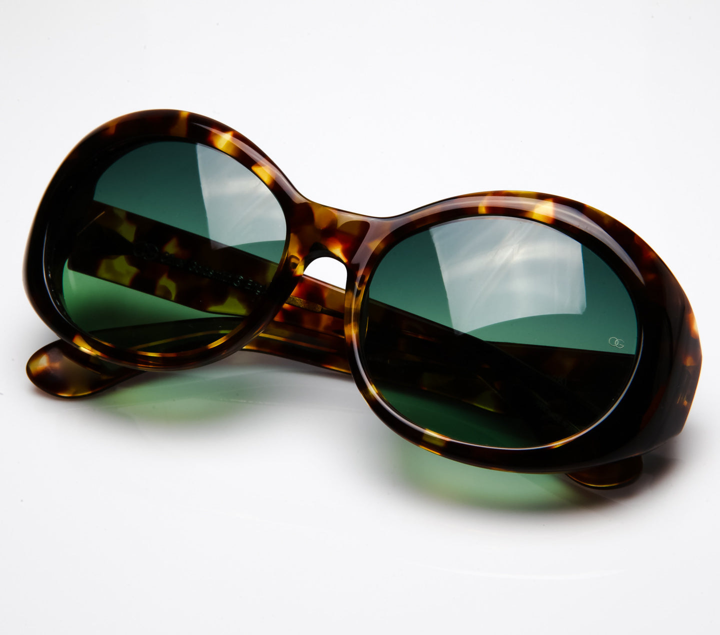 Oliver Goldsmith Olive Tortoiseshell SOPHIE (1968), oliver Goldsmith , glasses frames, eyeglasses online, eyeglass frames, mens glasses, womens glasses, buy glasses online, designer eyeglasses, vintage sunglasses, retro sunglasses, vintage glasses, sunglass, eyeglass, glasses, lens, vintage frames company, vf