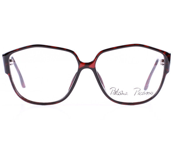 Paloma Picasso 3722 50 Front, Paloma Picasso , glasses frames, eyeglasses online, eyeglass frames, mens glasses, womens glasses, buy glasses online, designer eyeglasses, vintage sunglasses, retro sunglasses, vintage glasses, sunglass, eyeglass, glasses, lens, vintage frames company, vf
