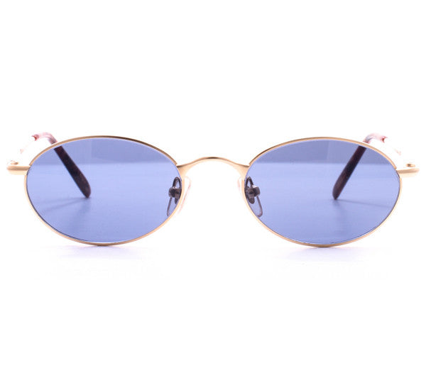 d24a137f600c7 Paolo Gucci 6410-1 21k Gold Plated – Vintage Frames Company