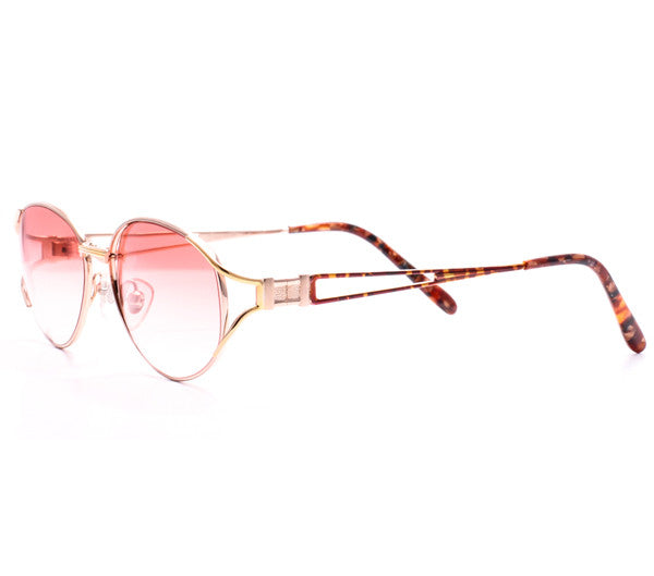 e50403d71b2f7 Paolo Gucci 8103 H1N1 21k Gold Plated – Vintage Frames Company