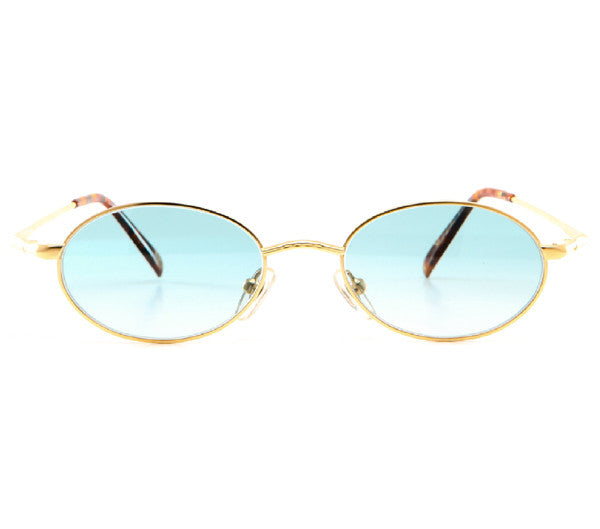 Paolo Gucci 7455 HINI 21K Gold Plated