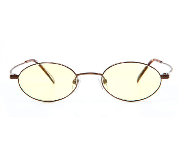 Paolo Gucci 7442 H1N1 21K Gold Plated