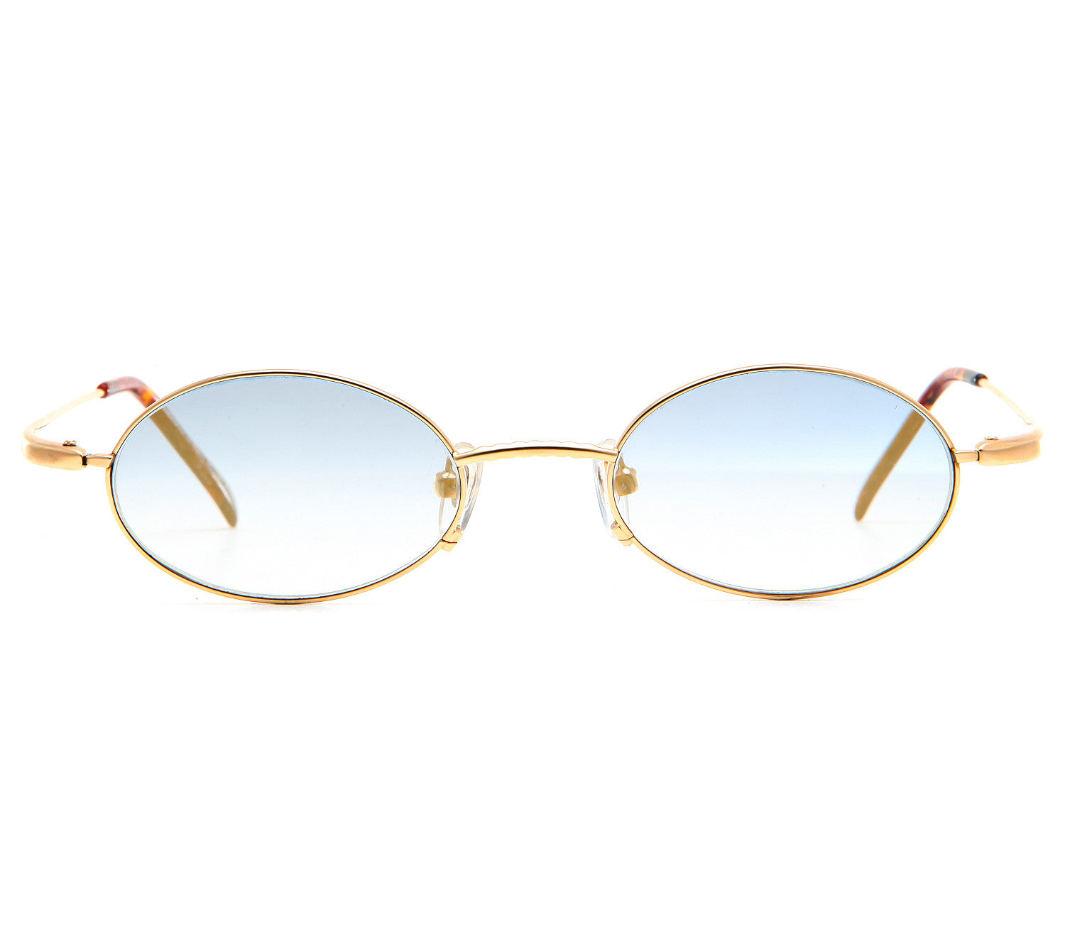 bce1f78c91d Paolo Gucci 7439 HINI 21K Gold Plated Special Edition Flash Gold ...