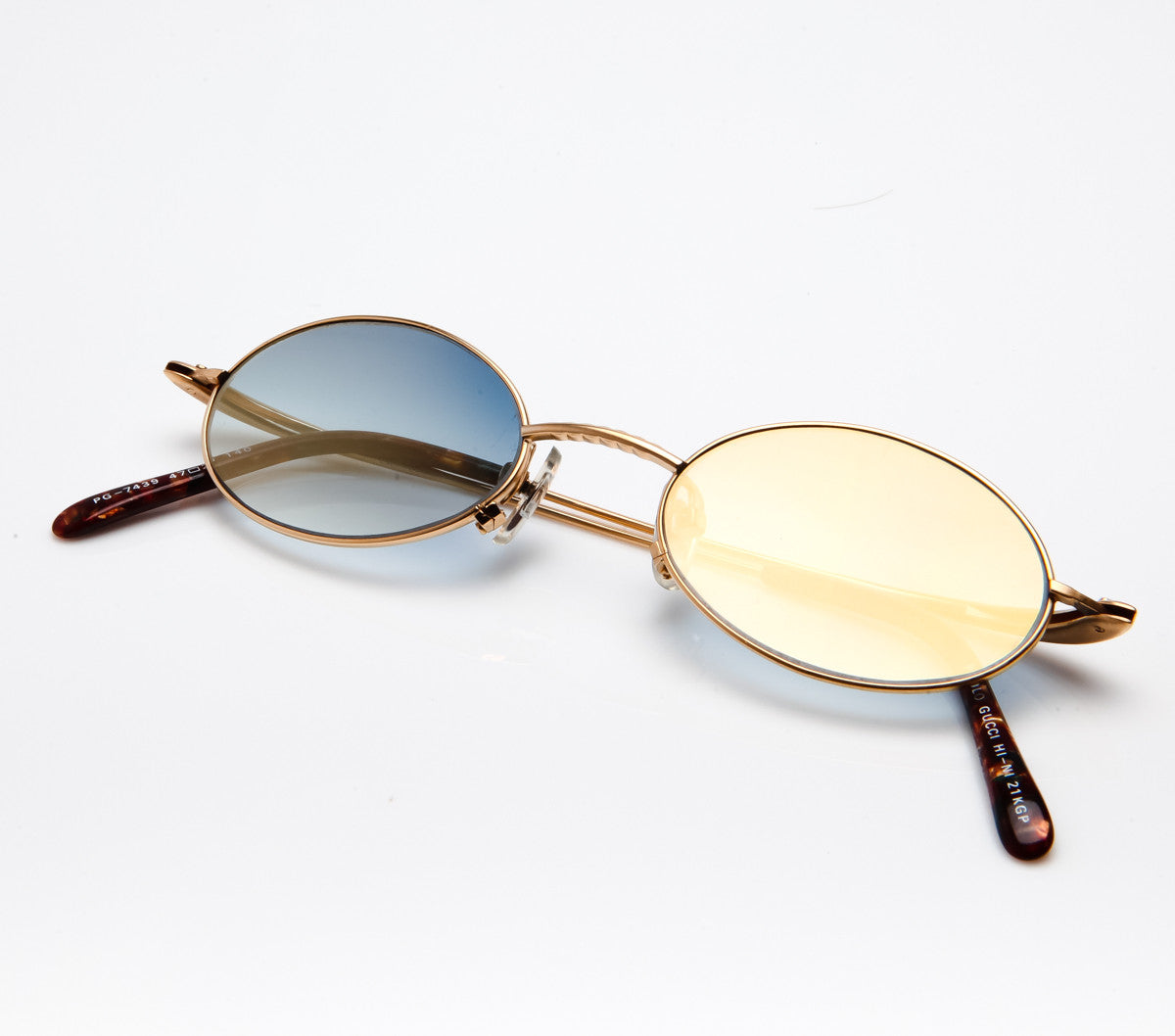 Paolo Gucci 7439 HINI 21K Gold Plated Special Edition Flash Gold, Paolo Gucci , glasses frames, eyeglasses online, eyeglass frames, mens glasses, womens glasses, buy glasses online, designer eyeglasses, vintage sunglasses, retro sunglasses, vintage glasses, sunglass, eyeglass, glasses, lens, vintage frames company, vf