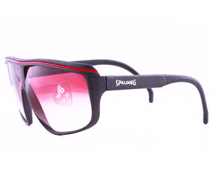 Spalding 1060 Black/Red Side, Spalding, glasses frames, eyeglasses online, eyeglass frames, mens glasses, womens glasses, buy glasses online, designer eyeglasses, vintage sunglasses, retro sunglasses, vintage glasses, sunglass, eyeglass, glasses, lens, vintage frames company, vf