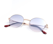 VF 508 Half Rim 18KT Rose Gold (Black / Pink) Thumb, VF Half-Rim, glasses frames, eyeglasses online, eyeglass frames, mens glasses, womens glasses, buy glasses online, designer eyeglasses, vintage sunglasses, retro sunglasses, vintage glasses, sunglass, eyeglass, glasses, lens, vintage frames company, vf