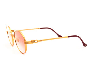 VF 508 18KT Satin Gold (Candy Red)
