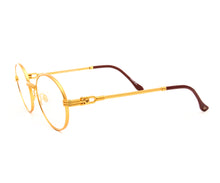 VF 508 18KT Satin Gold (Flash Gold)