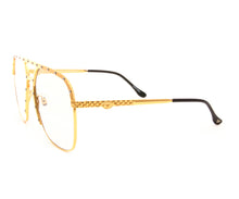 Axel Masterpiece 24kt Gold (Powder Green), VF Masterpiece, glasses frames, eyeglasses online, eyeglass frames, mens glasses, womens glasses, buy glasses online, designer eyeglasses, vintage sunglasses, retro sunglasses, vintage glasses, sunglass, eyeglass, glasses, lens, vintage frames company, vf