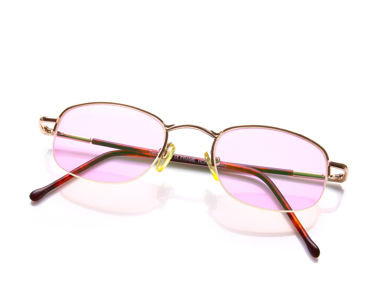 VF Bankroll (Pink Multi), VF by Vintage Frames , glasses frames, eyeglasses online, eyeglass frames, mens glasses, womens glasses, buy glasses online, designer eyeglasses, vintage sunglasses, retro sunglasses, vintage glasses, sunglass, eyeglass, glasses, lens, vintage frames company, vf