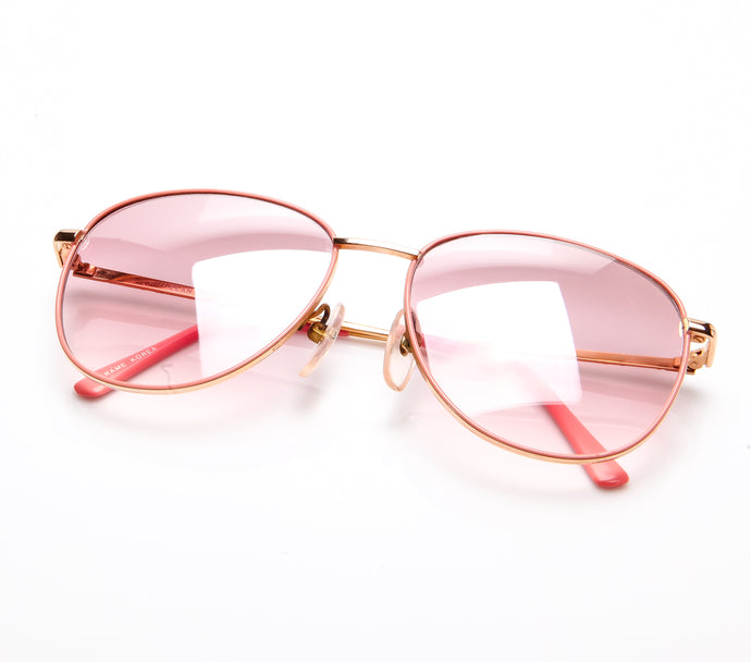 Bonnie (Pink Mirror Thumbnail, VF by Vintage Frames, vintage frames, vintage frame, vintage sunglasses, vintage glasses, retro sunglasses, retro glasses, vintage glasses, vintage designer sunglasses, vintage design glasses, eyeglass frames, glasses frames, sunglass frames, sunglass, eyeglass, glasses, lens, jewelry, vintage frames company, vf
