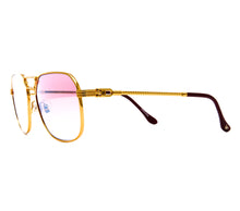 VF CEO Masterpiece 24KT Gold (Candy Pink) Side