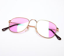 Flossy (Multi Flash Pink Thumbnail, VF by Vintage Frames, glasses frames, eyeglasses online, eyeglass frames, mens glasses, womens glasses, buy glasses online, designer eyeglasses, vintage sunglasses, retro sunglasses, vintage glasses, sunglass, eyeglass, glasses, lens, vintage frames company, vf