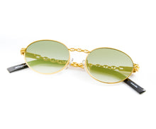 VF Mariner Pac 24KT Gold (Moss Green), VF Masterpiece, glasses frames, eyeglasses online, eyeglass frames, mens glasses, womens glasses, buy glasses online, designer eyeglasses, vintage sunglasses, retro sunglasses, vintage glasses, sunglass, eyeglass, glasses, lens, vintage frames company, vf