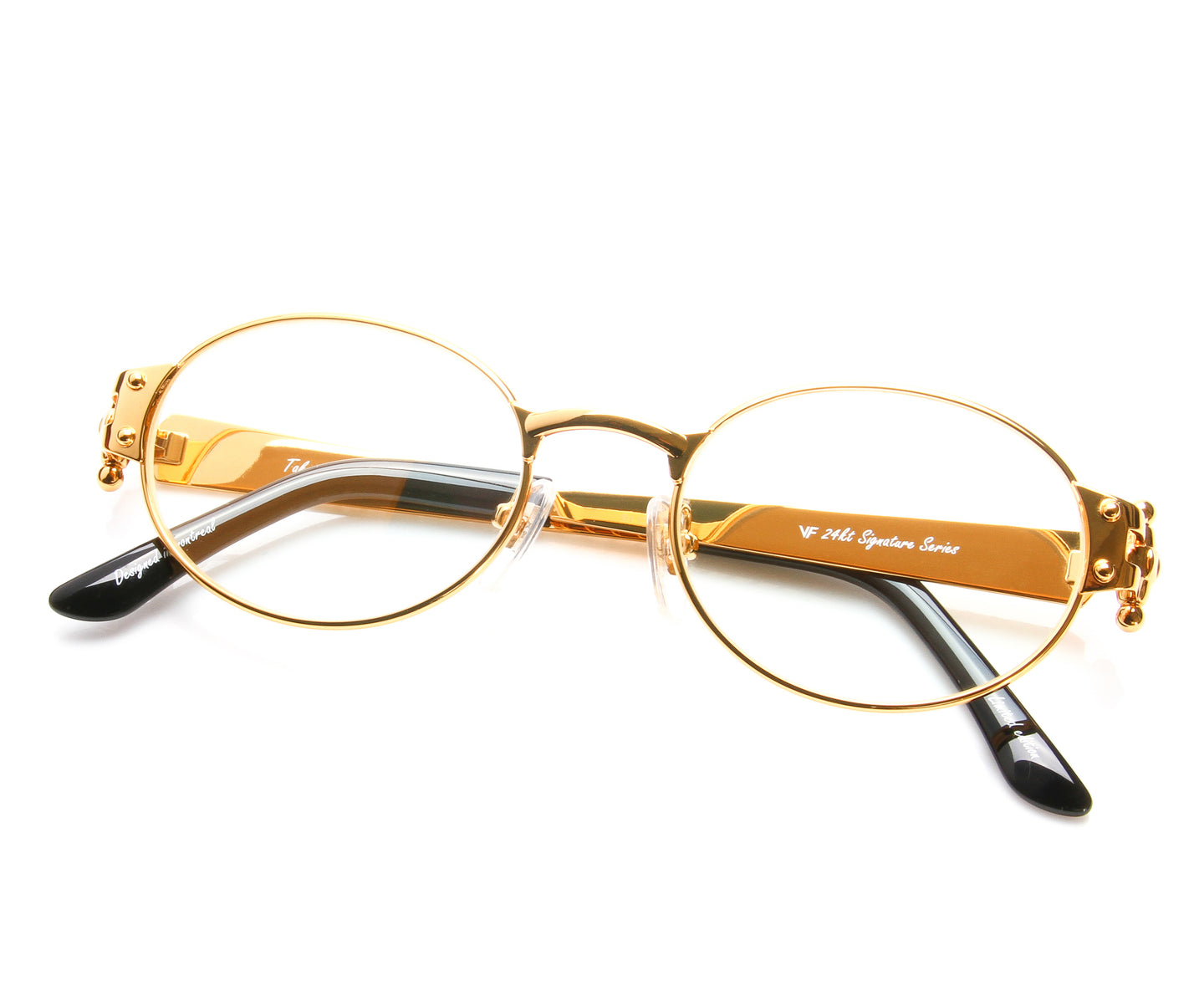 VF 2000 24KT Gold Masterpiece (Flash Gold), VF Masterpiece , glasses frames, eyeglasses online, eyeglass frames, mens glasses, womens glasses, buy glasses online, designer eyeglasses, vintage sunglasses, retro sunglasses, vintage glasses, sunglass, eyeglass, glasses, lens, vintage frames company, vf