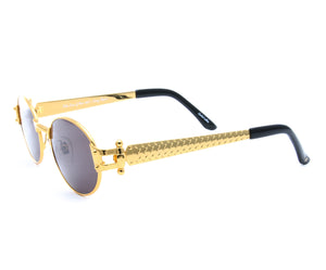 VF 2000 24KT Gold Masterpiece (Black)