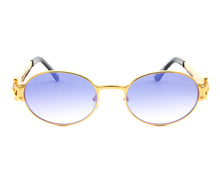 VF 2000 24KT Gold Masterpiece (Midnight Blue),VF Masterpiece , glasses frames, eyeglasses online, eyeglass frames, mens glasses, womens glasses, buy glasses online, designer eyeglasses, vintage sunglasses, retro sunglasses, vintage glasses, sunglass, eyeglass, glasses, lens, vintage frames company, vf