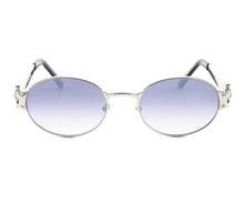 VF 2000 24KT White Gold Masterpiece (Gray Flash Blue), VF Masterpiece, glasses frames, eyeglasses online, eyeglass frames, mens glasses, womens glasses, buy glasses online, designer eyeglasses, vintage sunglasses, retro sunglasses, vintage glasses, sunglass, eyeglass, glasses, lens, vintage frames company, vf